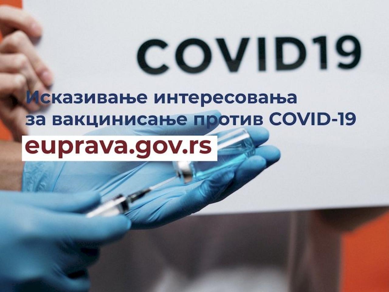 вакцина Covid19